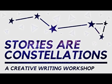 How to Flesh Out Story Ideas & Characters ⭐️ Creative Writing Workshop