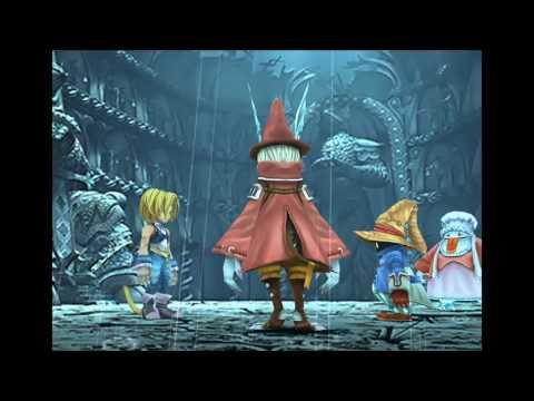 Final Fantasy IX (Excalibur II Perfect Game) - Part 17