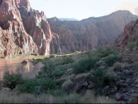 South Kaibab to Phantom Ranch to Bright Angel Loop.wmv