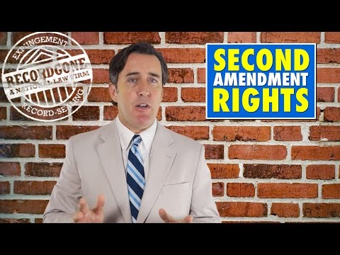 How to Restore Your Gun Rights in Minnesota