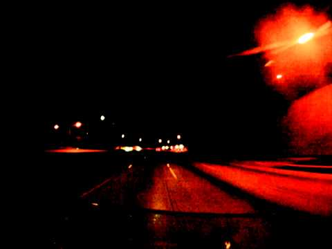 Abstract - Night Driving