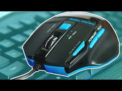 CHEAP $15 GAMING MOUSE ! (1000 INR) ft. Aula Killing The Soul