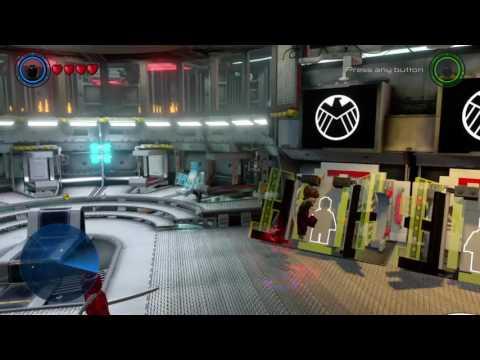 How to make deadpool- negasonic teenage Warhead - Colossus + Free roam