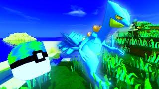 Pixelmon Randomizer - SHADOW REGIGIGAS! (Minecraft Pokemon