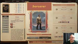 Pathfinder Kingmaker 1 1, DC Sorcerer Build Guide (Reupload