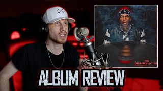 Music Producer Reacts to KSI's ALBUM (Dissimulation)