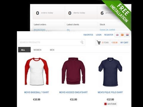 Customize checkout fields with STIVA Shopping Cart