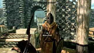 Skyrim SE Mods - Guards Armor Replacer SSE - PakVim net HD