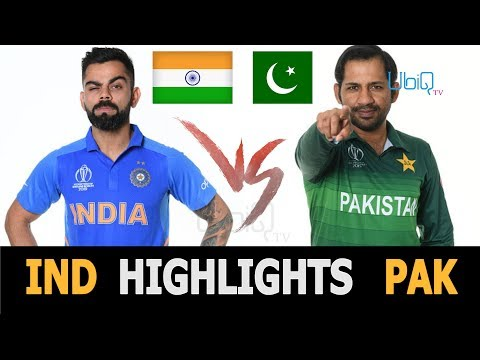 Xxx Mp4 Cricket World Cup 2019 Full Highlights Quot India Vs Pakistan Quot Full Match Highlights Today 3gp Sex