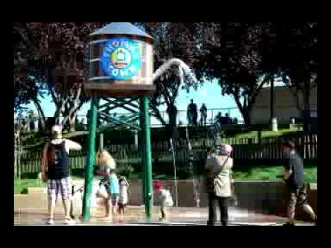 Muslim Family Day At Six Flags Discovery Kingdom San Franciso Bay Area