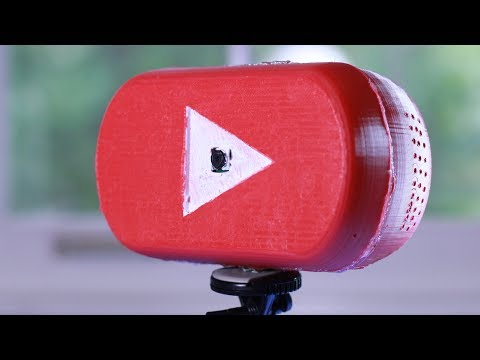 Ultimate Youtube Live Camera!