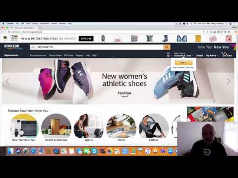 Finding 2018 Amazon Products | Learn to set up your JungleScout Step by Step Web App 626 225 3002
