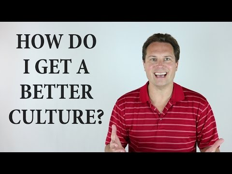 3 Steps to Start Improving Your Company Culture