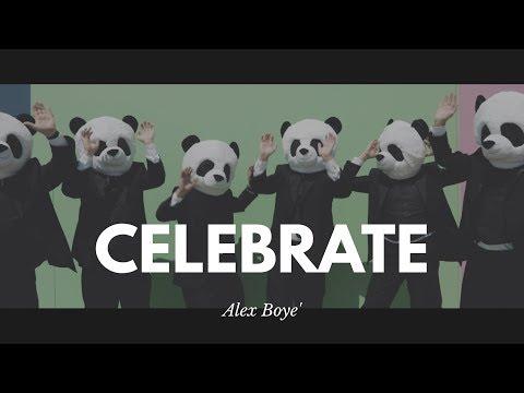 Celebrate - Alex Boye'