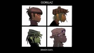 6- Feel Good Inc - Gorillaz ( Demon Days ) [HQ] 2005 Gorillaz is awesome !