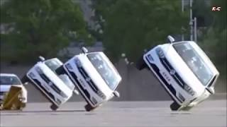 Amazing cars/car stunts video
