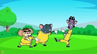 Rat-A-Tat Don
