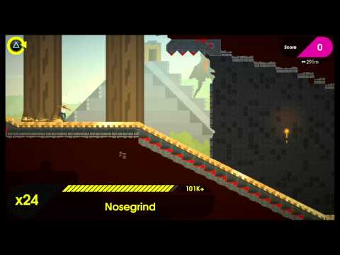 BRUTAL OlliOlli2: Welcome to Olliwood FAIL