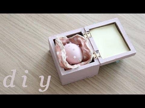 DIY | Secret Message In Egg