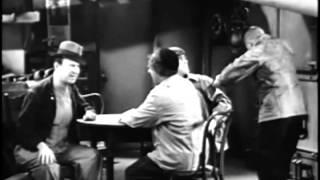 """Three Stooges - Meet The Baron - """"I Triple"""" scene"""