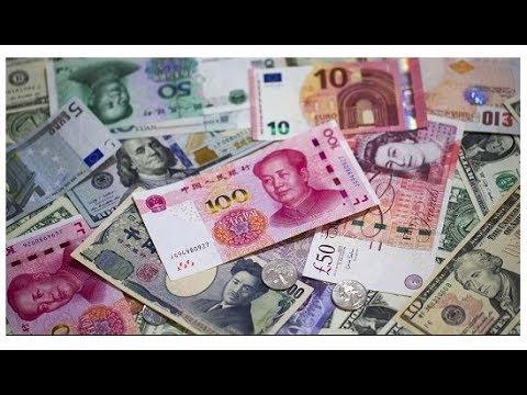 Chinese Renminbi, Yuan Exchange Rates...