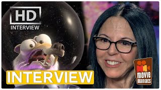 Ice Age 5: Collision Course | interviews at Blue Sky Studios (2016)