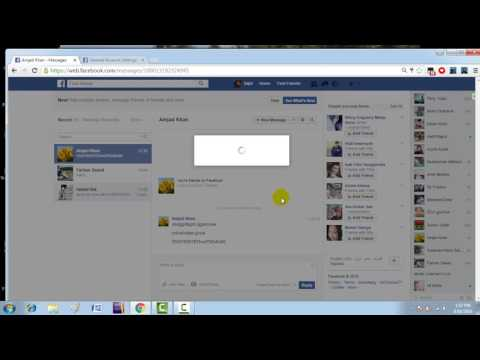 how to report spam or abuse someone on facebook