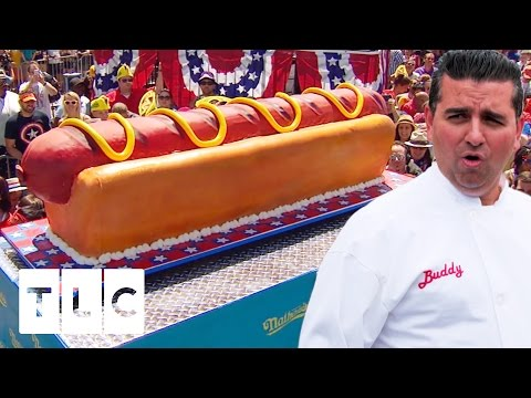 Cake Boss Best of Season 8 | Cake Boss