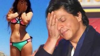 Shahrukh Khan Comments On Daughter Suhana Bikini Picture