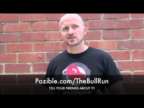 Calling All Marathon Runners - Help Make Melbourne Ultra Marathon 'The Bull Run' Happen with Pozible