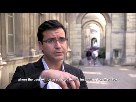 Responsible ICT - Futur en Seine 2014 - VIRTUOR