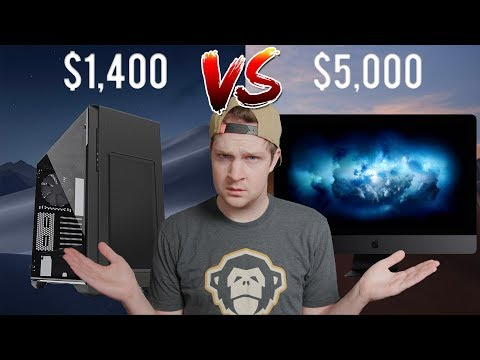 The Mac Pro Apple SHOULD Be Selling!