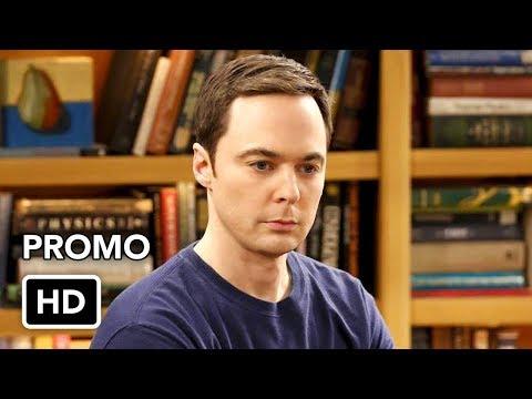 The Big Bang Theory 11x03 Promo
