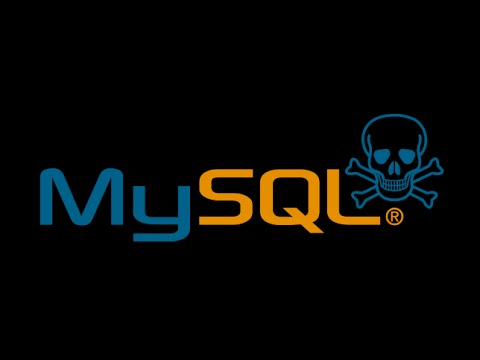CVE-2012-5613 MySQL Database Privilege Elevation 0day Exploit Demo