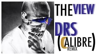 DRS feat. LSB & Tyler Daley - The View (Calibre Remix)