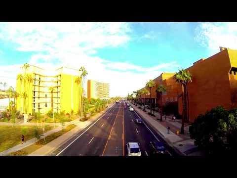 Why choose Arizona State University?
