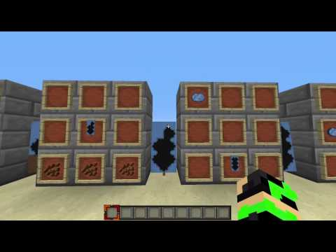 Minecraft How to make a Cat banner in minecraft!