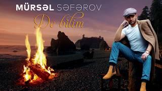 Mürsəl Səfərov - De bilim (2020)