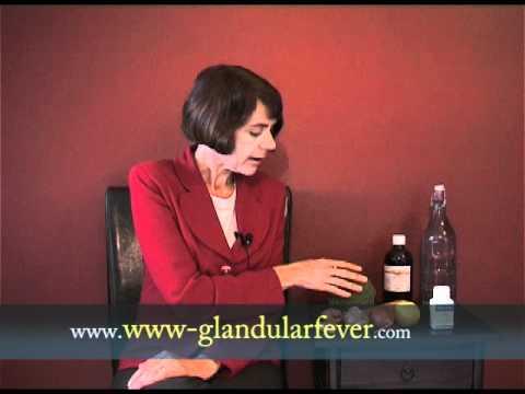 Glandular Fever Treatment - Liver Cleansing