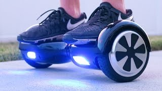 10 Awesome Hoverboard Tricks