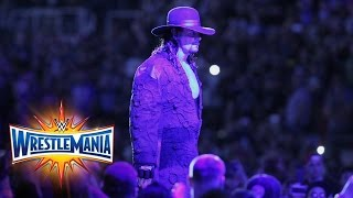 WrestleMania 33 - RELIVE The Ultimate Thrill Ride ONLY on WWE Network!