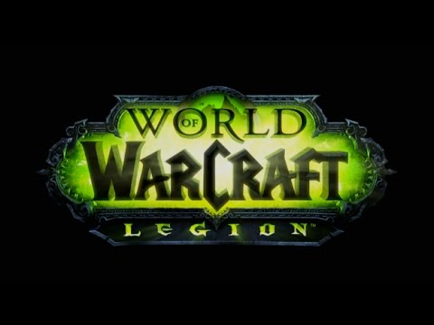 World of Warcraft: Legion Invasions and all Draenor/Garrison Quests on Demon Hunter (Monetized)
