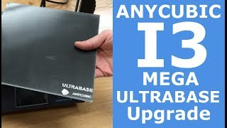 Anycubic I3 Mega Firmware Update