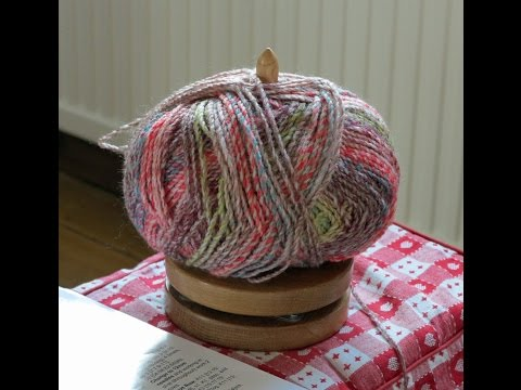 Wool/Yarn Feeder