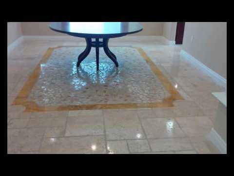 Marble Polishing - Stone Restoration - Tile & Grout Cleaning
