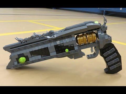 LEGO Thorn - Destiny