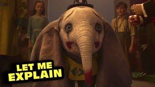 The Secret Movie in Dumbo - Let Me Explain