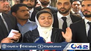 Law Student Khatija got Justice from lahore High court
