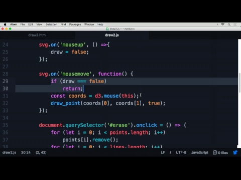 Front Ends - Lecture 6 - CS50's Web Programming with Python and JavaScript (pre-release)