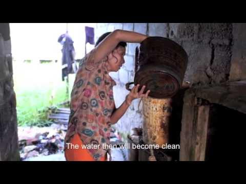Dengue Hemorrhagic Fever - Door to Door Programme - RBS